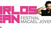 El 1 de octubre, Carlos Jean estarA? en Macael, actuando dentro del Festival Macael Joven 2011, que organiza el Excmo. […]