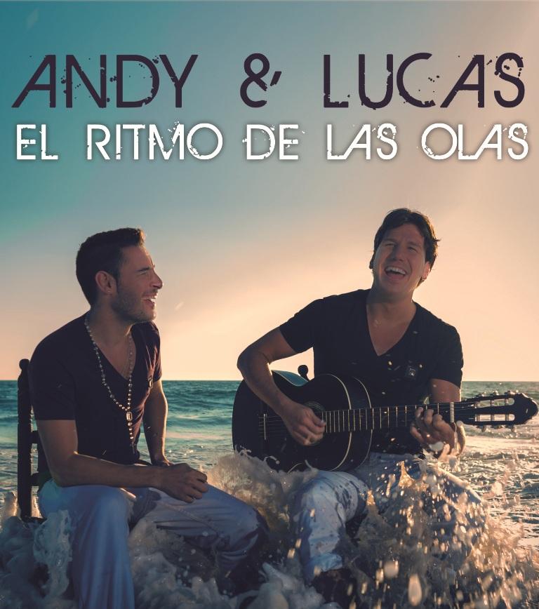 Andy & Lucas en Olula del Río