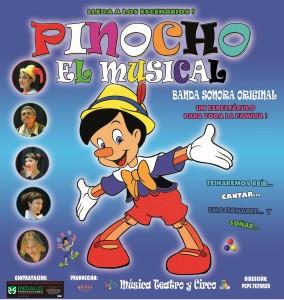 CARTEL PINOCHO 50X70 - copia