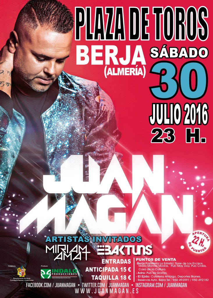 cartel juan magan web