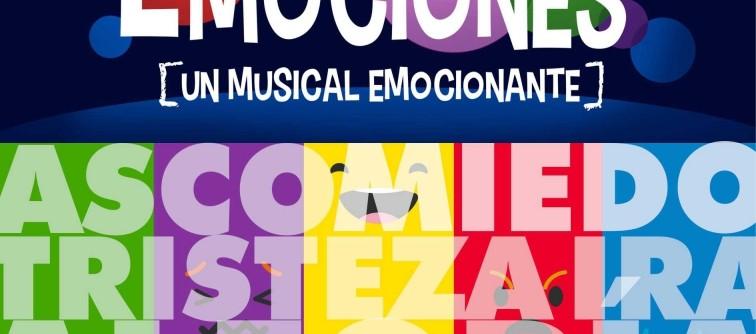 EMOCIONES, el musical Sabemos cuántas sensaciones y sentimientos podemos llegar a tener las personas para relacionarnos con nuestros semejantes […]