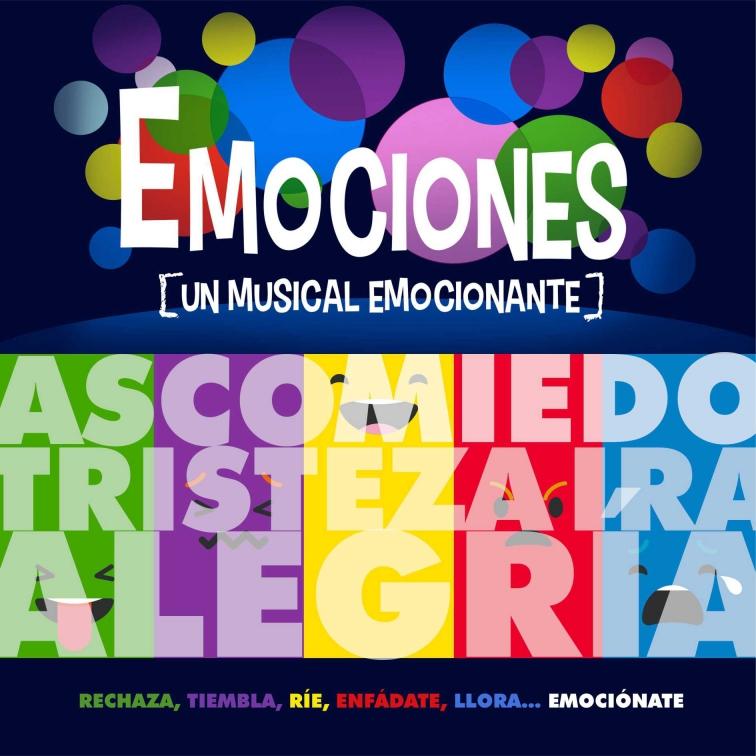 EMOCIONES .EL MUSICAL