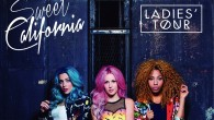 ¡No te pierdas la gira de Sweet California y vive en directo el Ladies' Tour! Entradas Sweet California La girlband Sweet California tiene preparada […]
