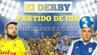 """TONY RODRIGUEZ Y COMANDANTE LARA JUNTOS EN """"EL DERBY"""" El DERBY es un espectáculo donde las risas están aseguradas y […]"""