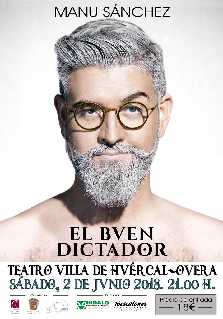 ElBuenDictador_70X100