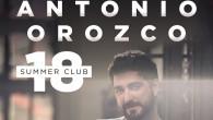 Antonio Orozco, en concierto, Gira Summer Club .Plaza de toros de Vera (Almeria). Sabado,18 de agostoa las23:00 h. Vive en […]