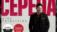 Luis Cepeda despues de lanzar su primer single Esta Vez, alcanzar el numero 1 en las listas de ventas […]
